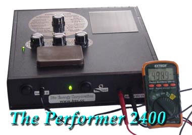 Performer 2400 HD Radionics Machine for Sale