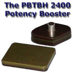 PBTBH 2400 Potency Booster