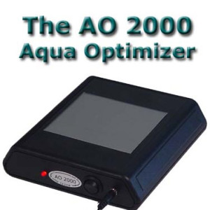 AO 2000 Aqua Optimizer
