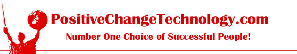 Positive Change Technology